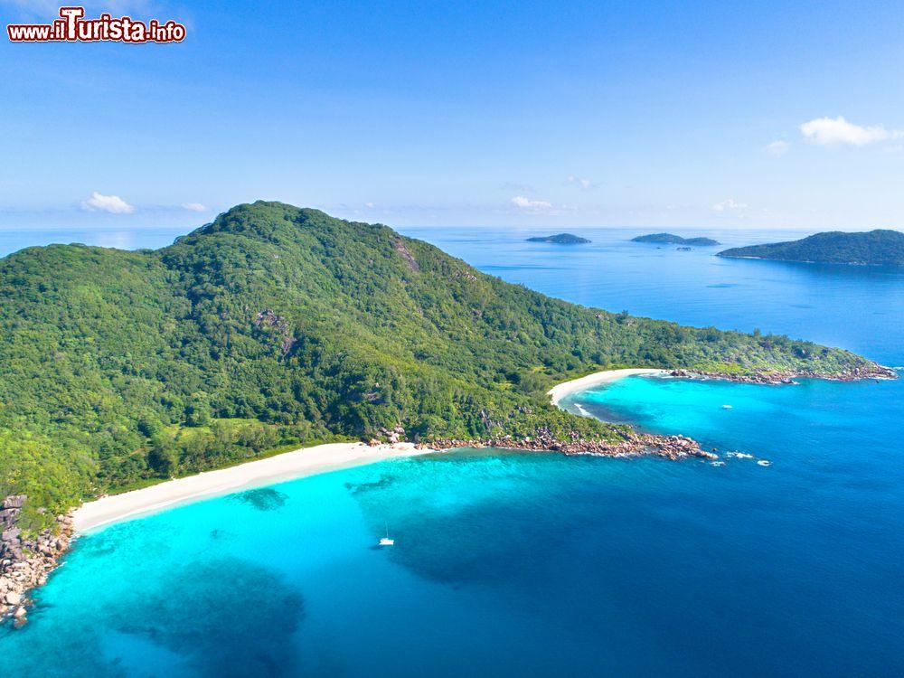 Le foto di cosa vedere e visitare a Seychelles