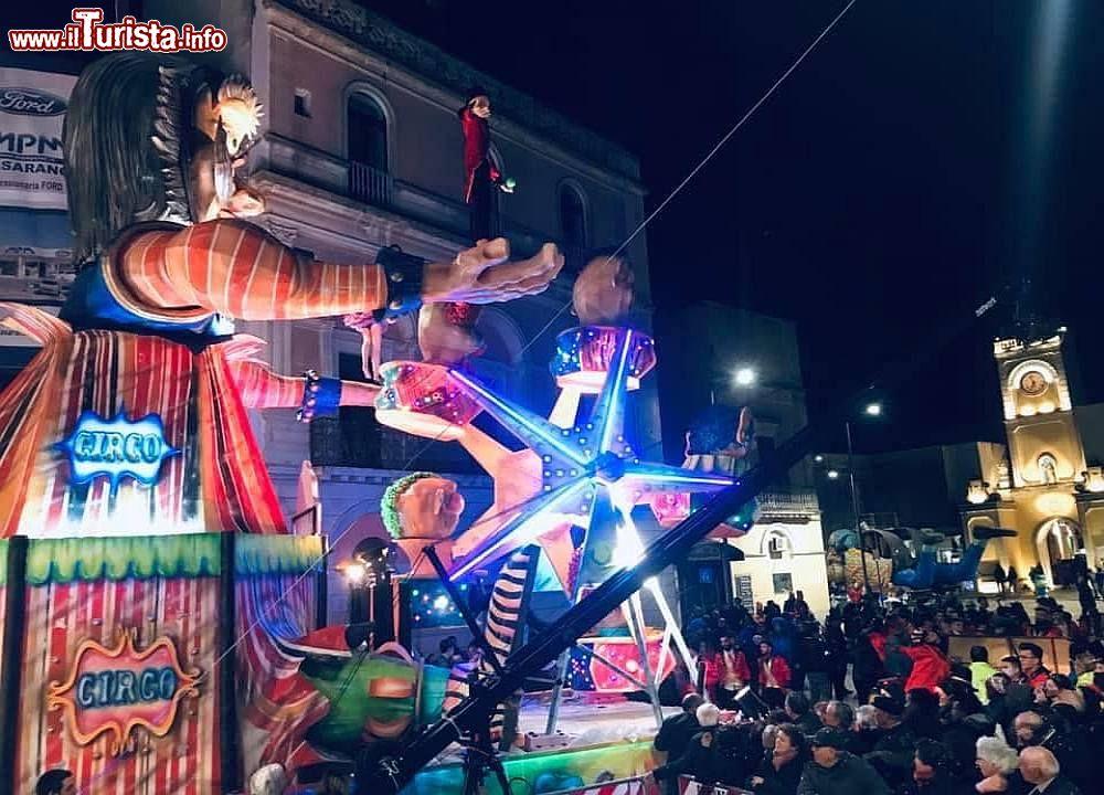 Carnevale Aradeino Aradeo
