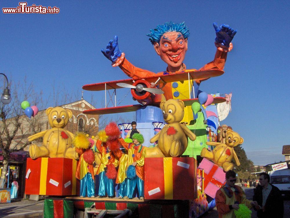Carnevale del Veneto Casale di Scodosia