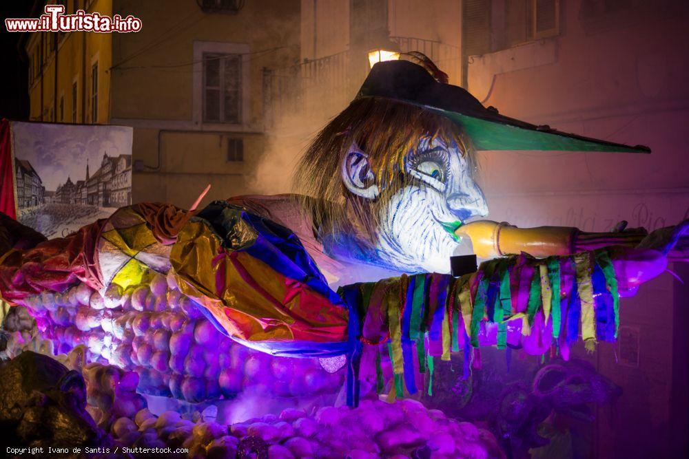 Carnevale Civitonico Civita Castellana