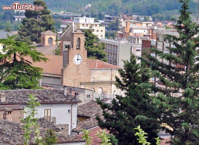 Le foto di cosa vedere e visitare a Montorio al Vomano