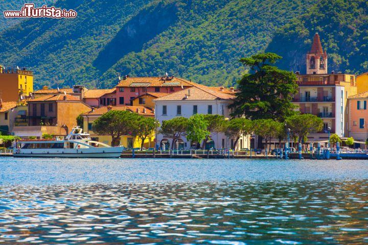 Le foto di cosa vedere e visitare a Sulzano