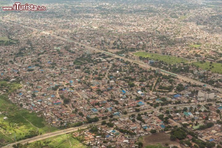 Le foto di cosa vedere e visitare a Dar es Salaam