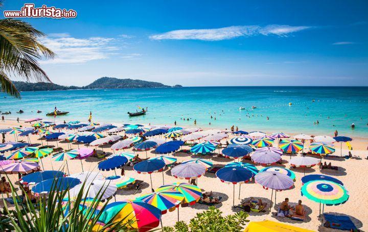 Le foto di cosa vedere e visitare a Phuket