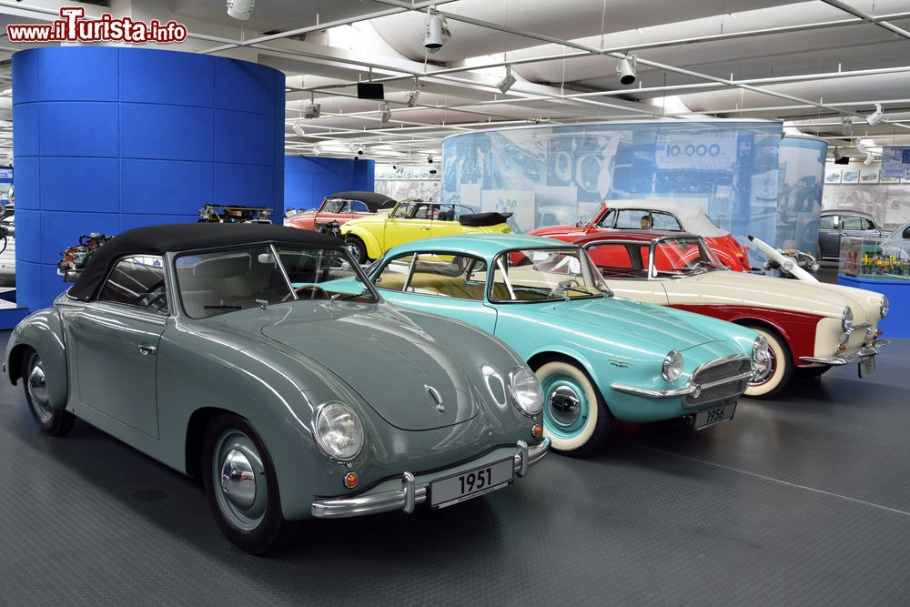 Le foto di cosa vedere e visitare a Wolfsburg