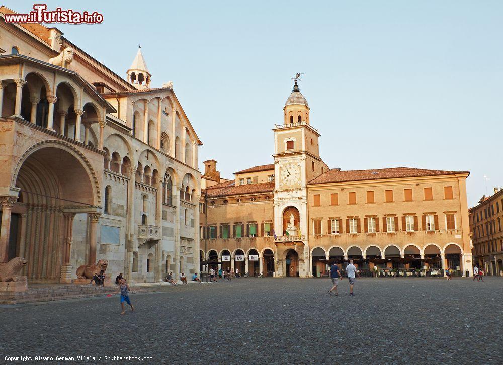Le foto di cosa vedere e visitare a Modena