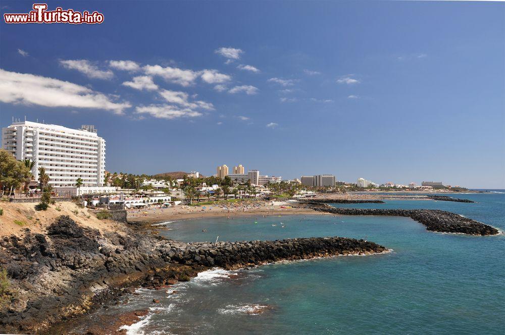 Le foto di cosa vedere e visitare a Playa de las Americas