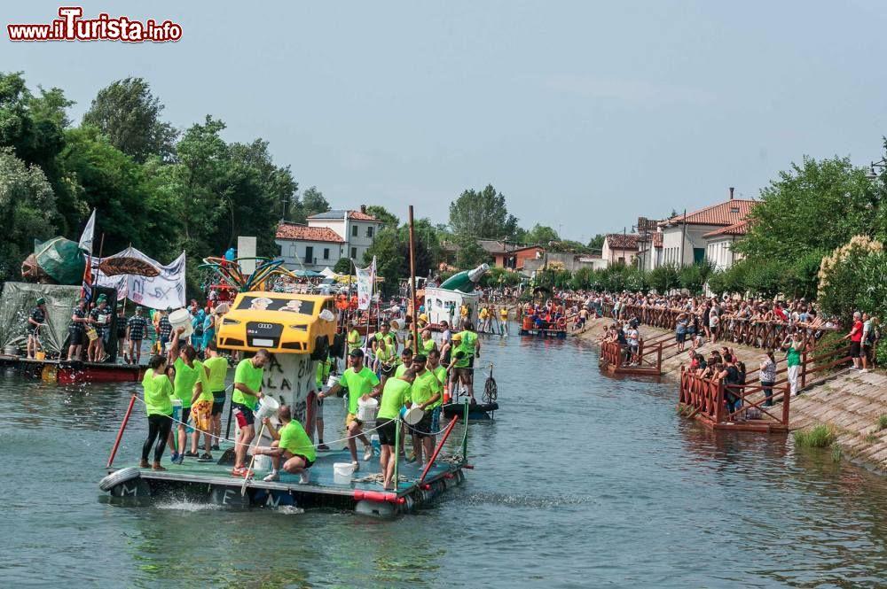 La Festa dea Sardea a Silea   Date 2019