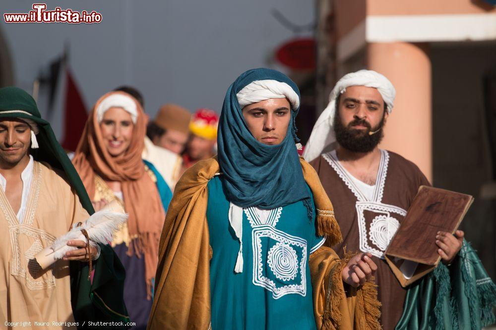 Festa Medievale Silves