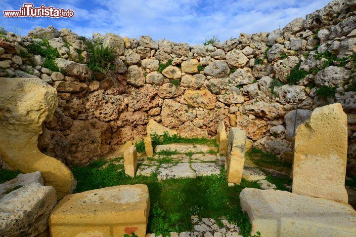 Le foto di cosa vedere e visitare a Xaghra