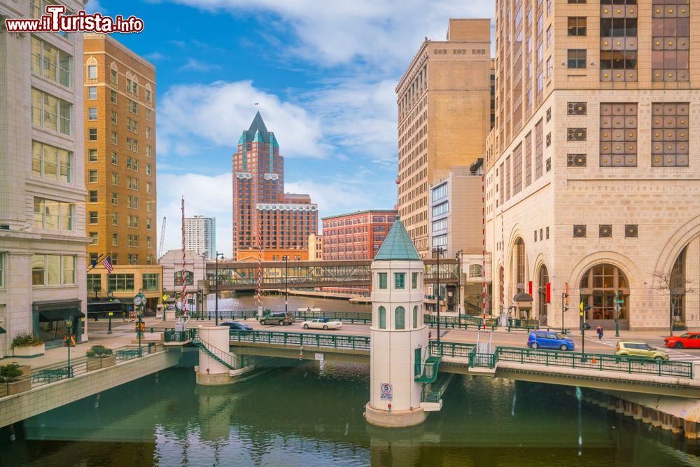 Le foto di cosa vedere e visitare a Milwaukee