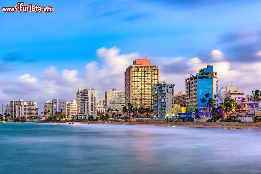 Le foto di cosa vedere e visitare a San Juan
