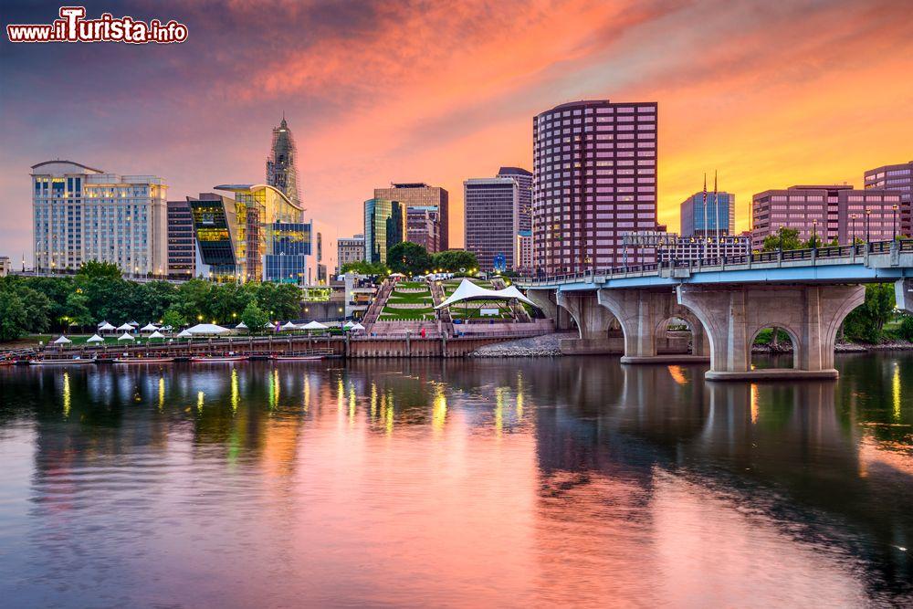 Le foto di cosa vedere e visitare a Hartford