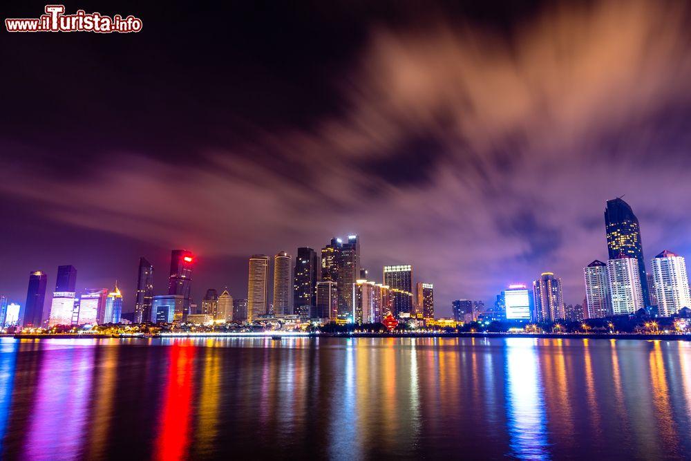 Le foto di cosa vedere e visitare a Qingdao