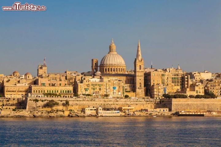 Le foto di cosa vedere e visitare a La Valletta