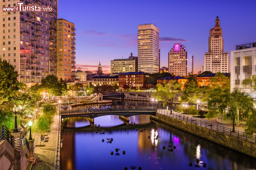 Whats The Capital Of Rhode Island