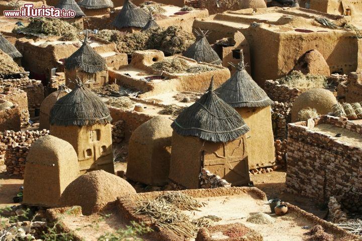 Le foto di cosa vedere e visitare a Mali