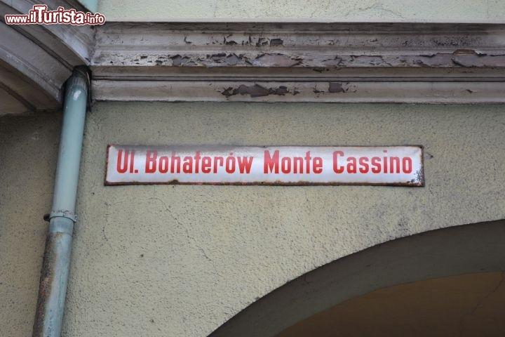 Le foto di cosa vedere e visitare a Sopot