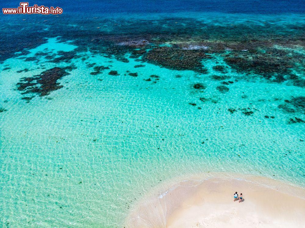 Le foto di cosa vedere e visitare a Saint Vincent and the Grenadines