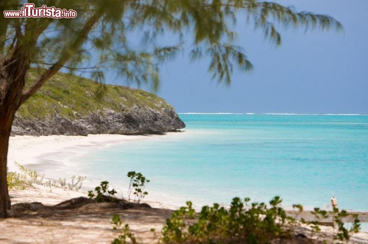 Le spiagge più belle di Turks e Caicos, ai Caraibi, tour tra le isole