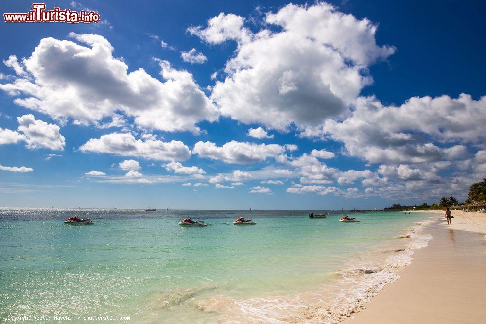 Le foto di cosa vedere e visitare a Grand Bahama