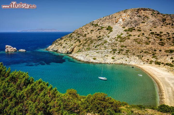 Le foto di cosa vedere e visitare a Syros
