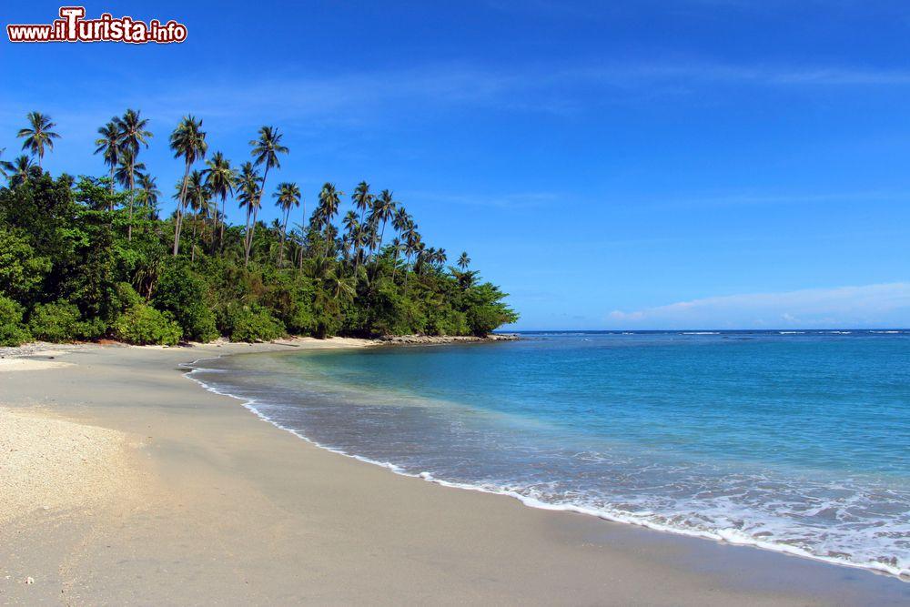 Le foto di cosa vedere e visitare a Honiara