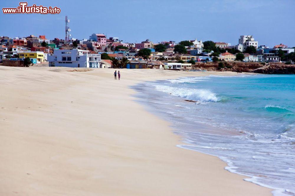 Le foto di cosa vedere e visitare a Ilha do Maio