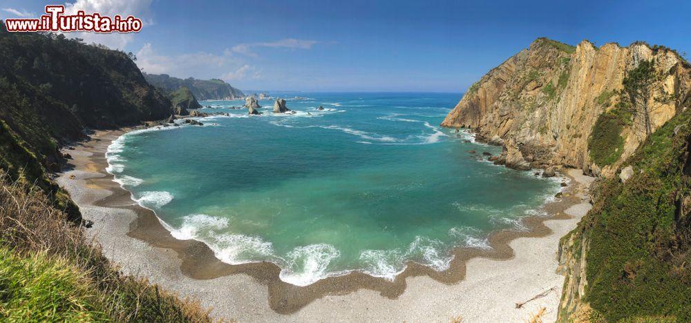Le foto di cosa vedere e visitare a Asturie