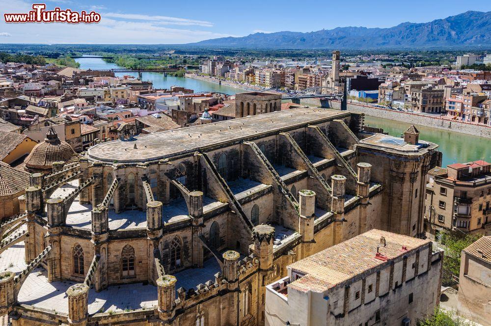 Le foto di cosa vedere e visitare a Tortosa