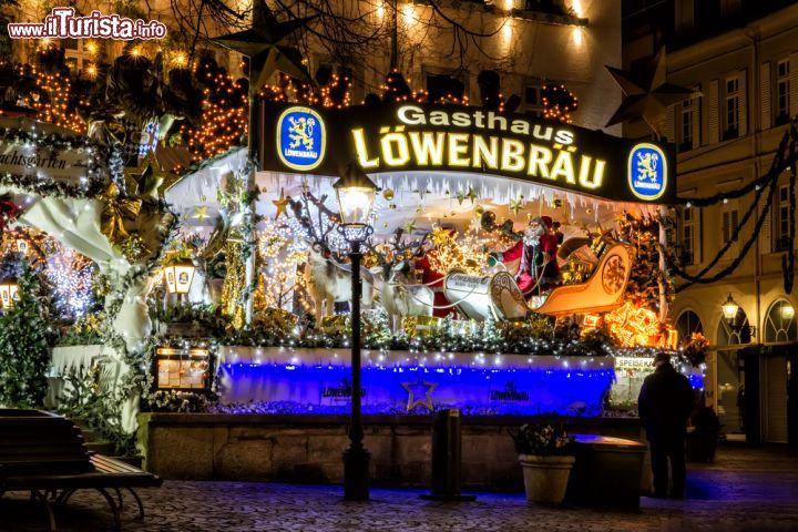 Mercatini di Natale Baden-Baden