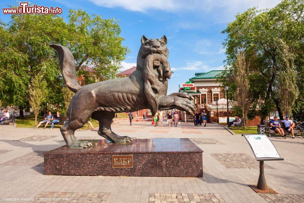 Le foto di cosa vedere e visitare a Irkutsk