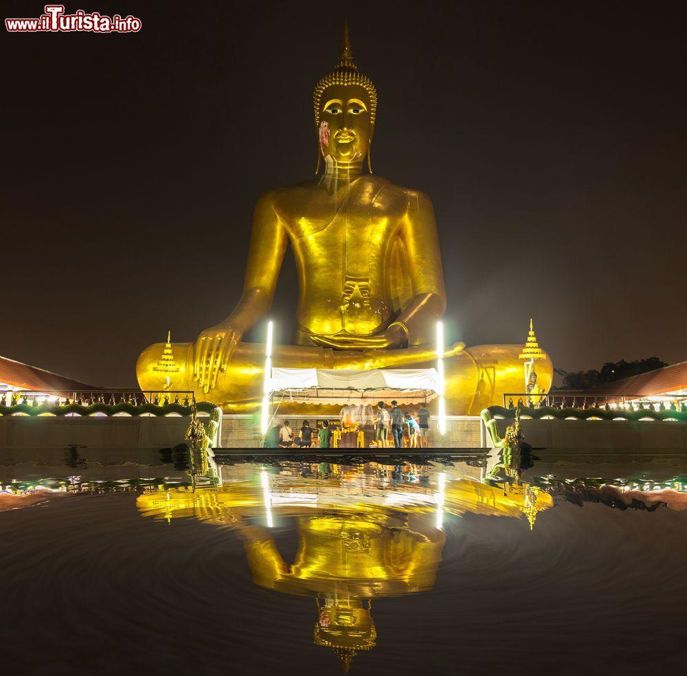 Le foto di cosa vedere e visitare a Nonthaburi
