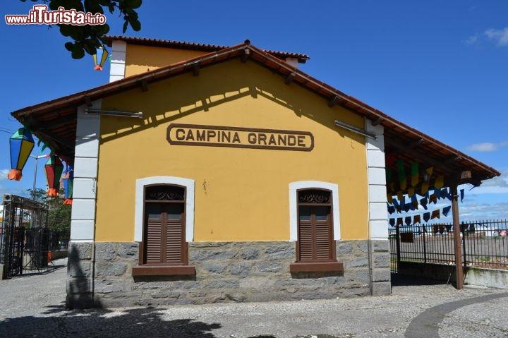 Le foto di cosa vedere e visitare a Campina Grande