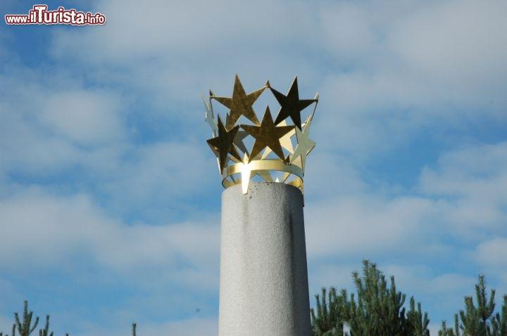 Le foto di cosa vedere e visitare a Purnuskiai