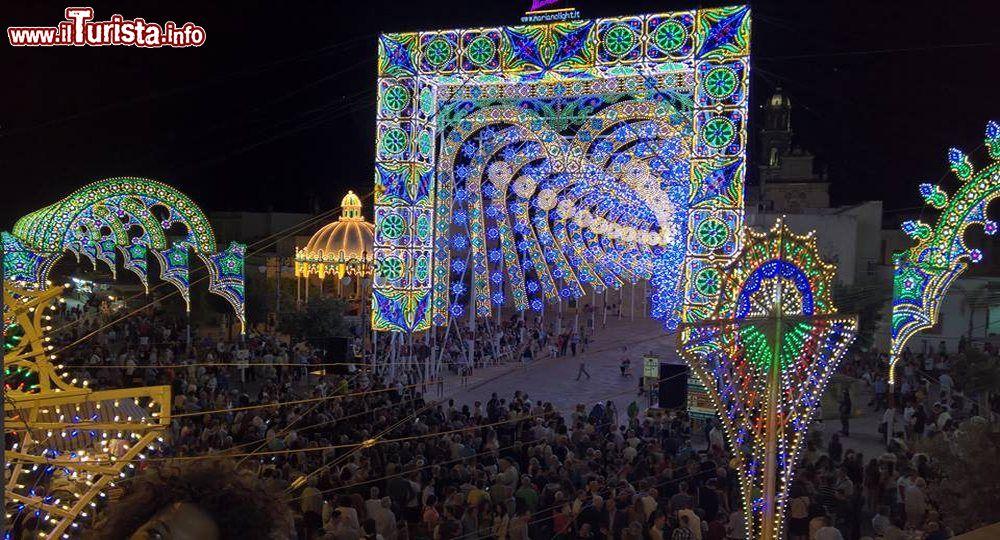 Calendario Feste Patronali Puglia.La Festa Patronale Di San Giorgio A Sternatia Date 2019