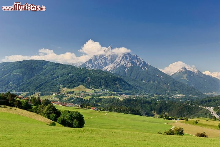 Valle dello Stubai, tra sentieri, natura e sci sul ghiacciaio ...