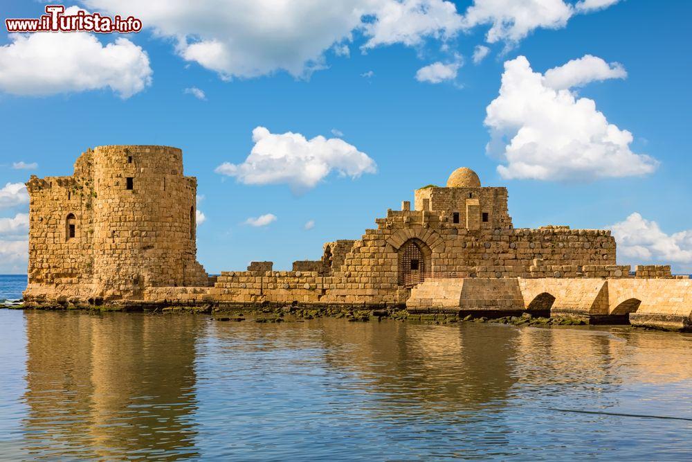 Le foto di cosa vedere e visitare a Sidone