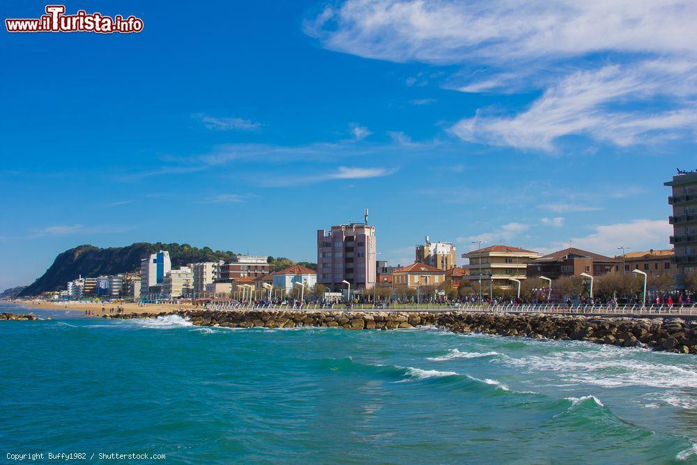 Le foto di cosa vedere e visitare a Pesaro