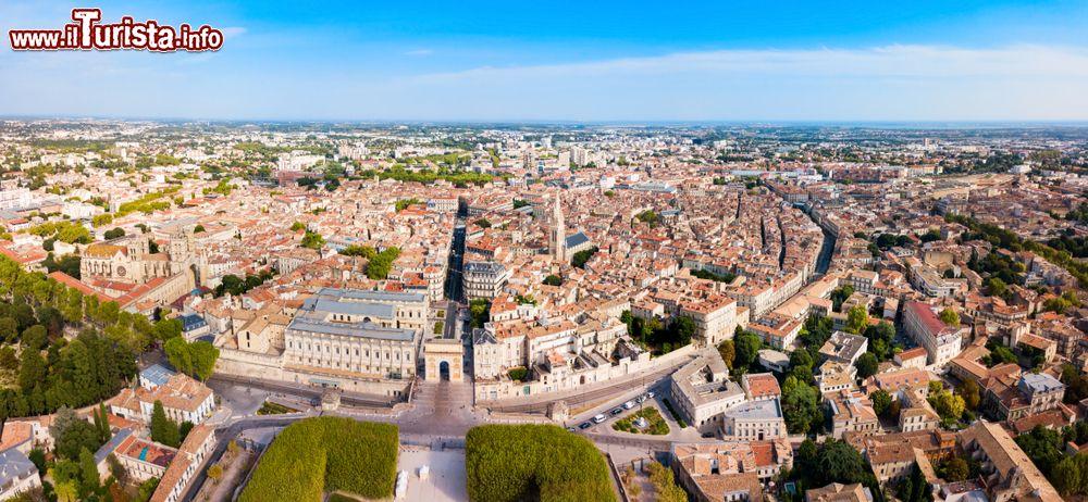 Le foto di cosa vedere e visitare a Montpellier