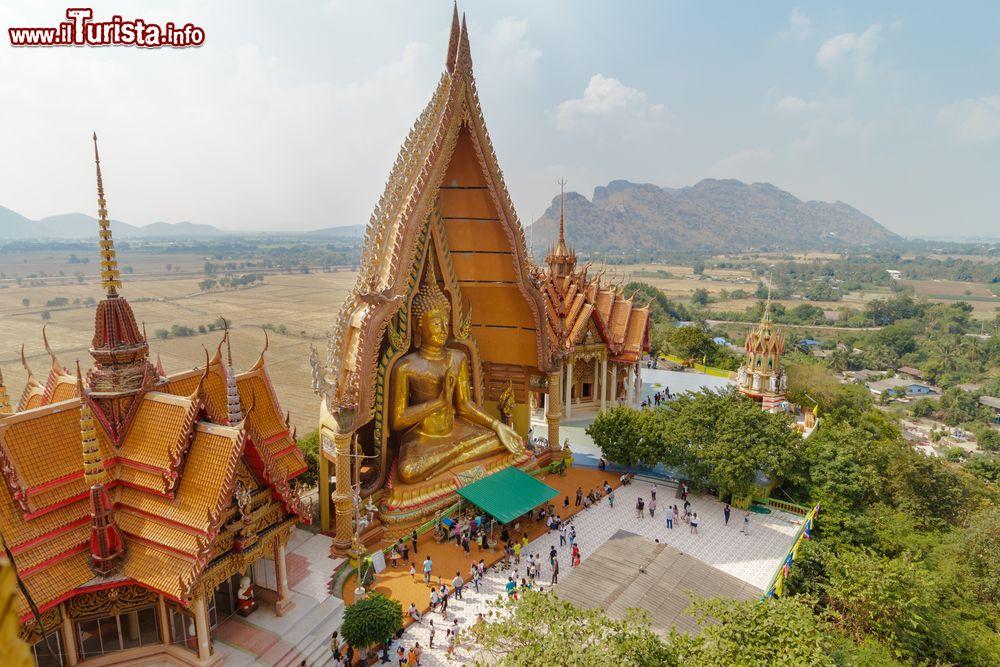 Le foto di cosa vedere e visitare a Kanchanaburi