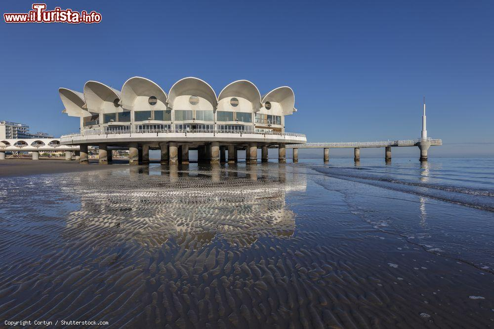 Terrazza a mare sulla spiaggia di Lignano Sabbiadoro, ... | Foto ...