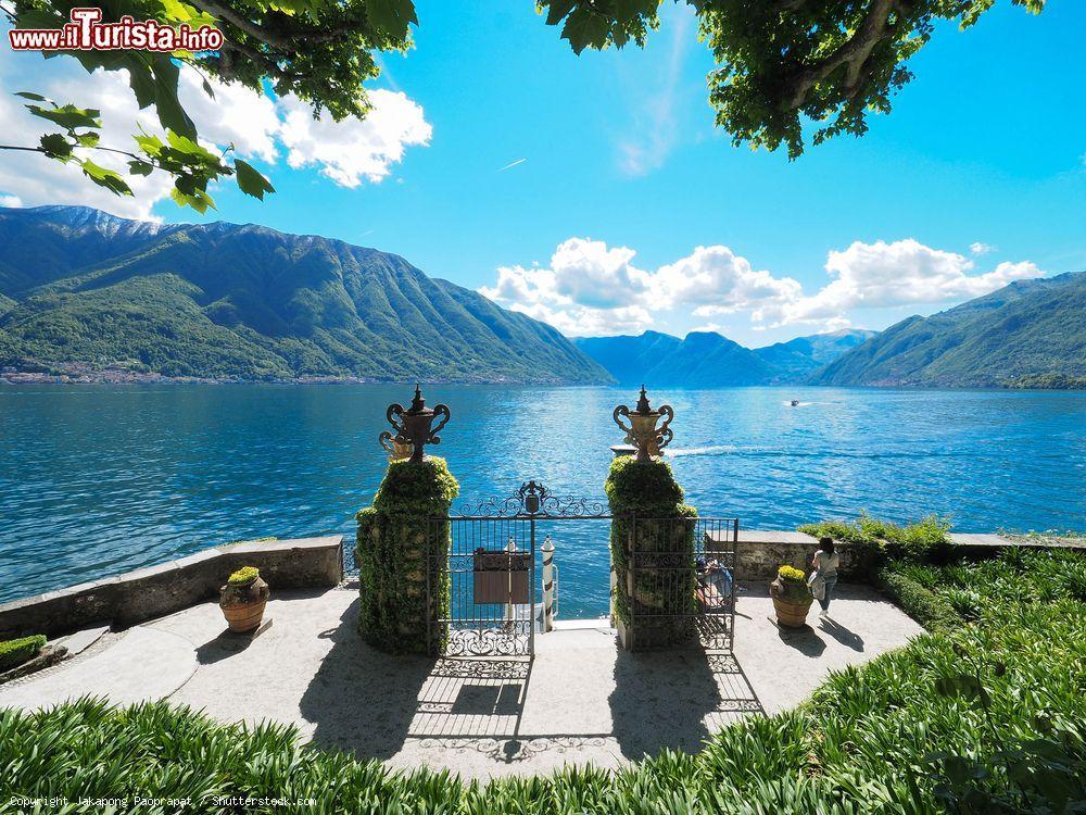 Beautiful La Terrazza Sul Lago Madonnuccia Images - Casa & Design ...