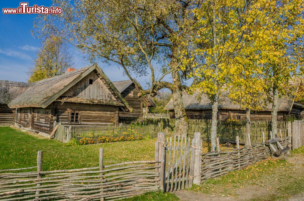 Le foto di cosa vedere e visitare a Rumsiskes