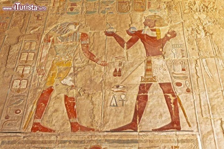 Le foto di cosa vedere e visitare a Luxor