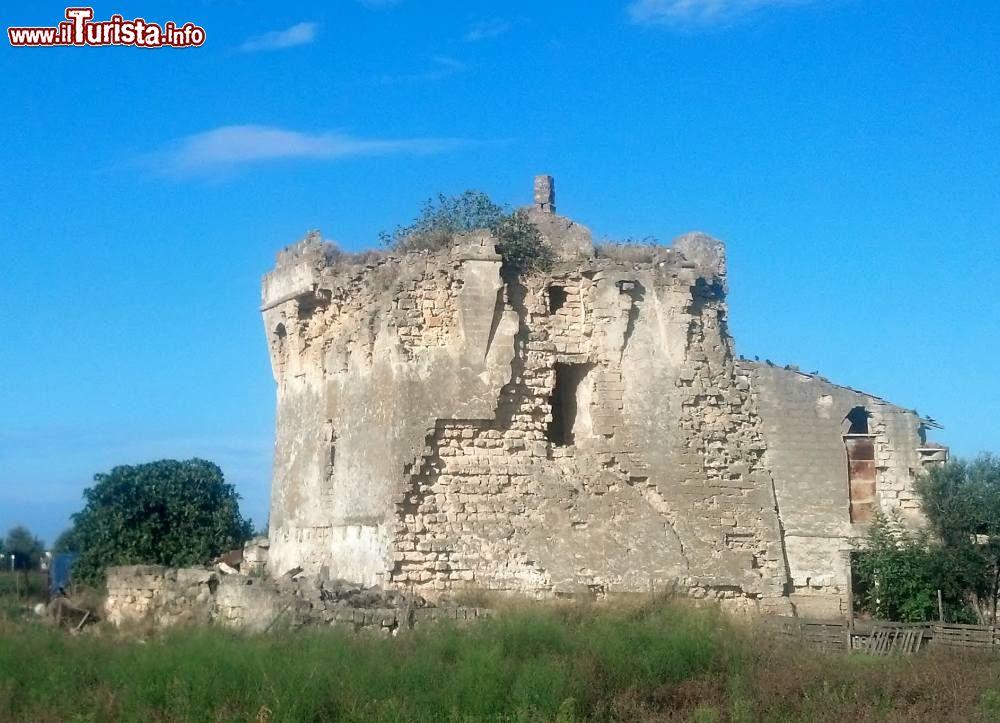 Le foto di cosa vedere e visitare a Fiumara