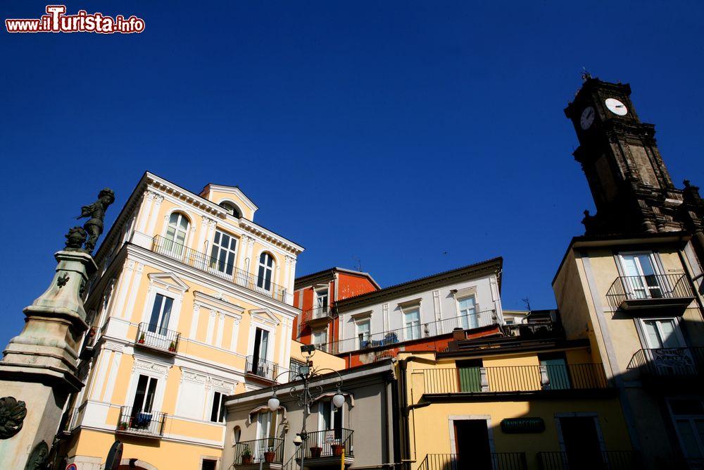 Le foto di cosa vedere e visitare a Avellino