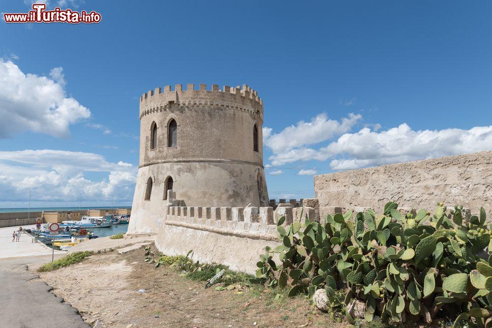 Le foto di cosa vedere e visitare a Torre Vado