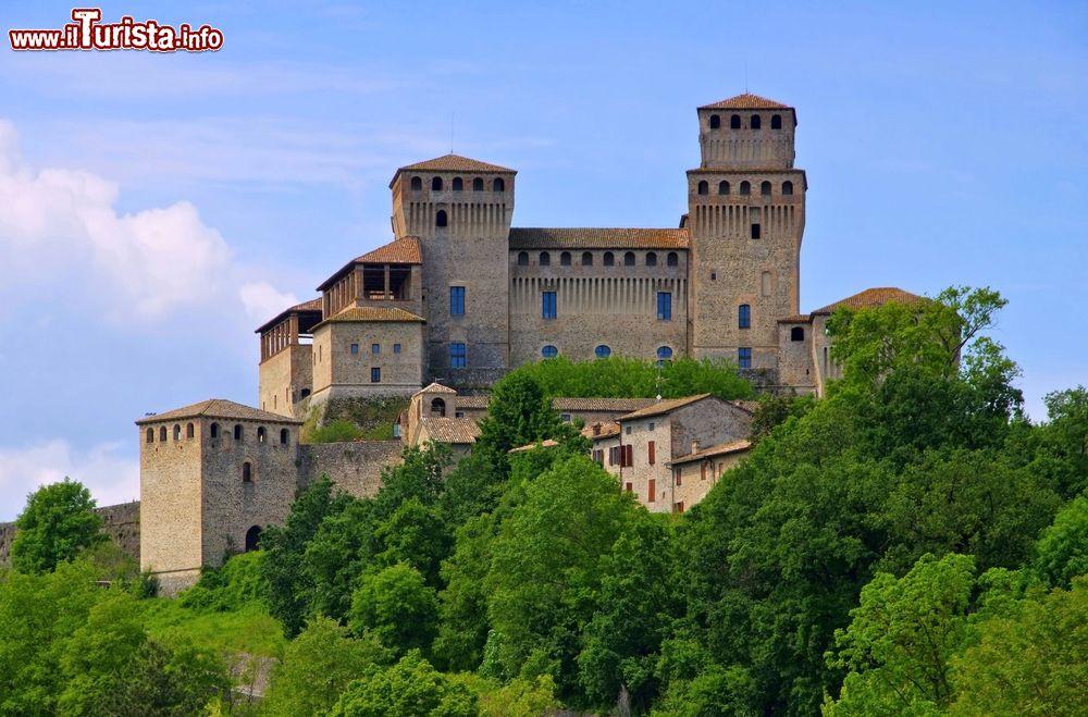 Le foto di cosa vedere e visitare a Torrechiara