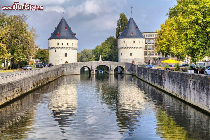 Le foto di cosa vedere e visitare a Kortrijk